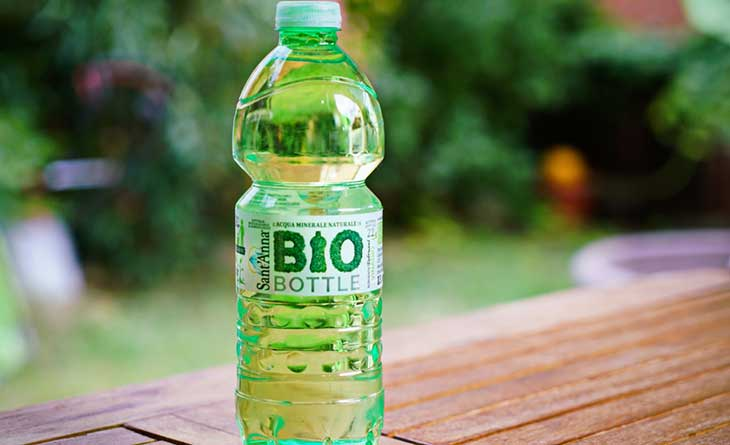 The Need of BIO DEGRADABLE Bottles