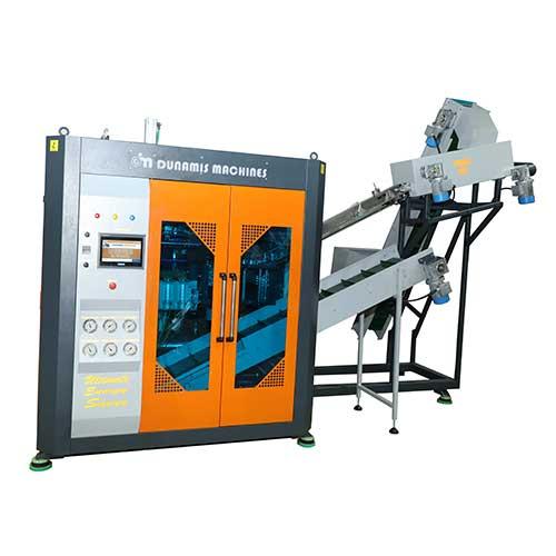 3-Cavity-46MM-Automatic-Blowing-Machine---2400-BPH