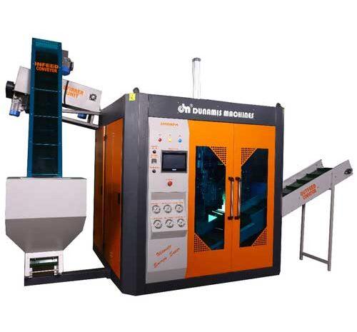 3-cavity-Automatic-Blowing-Machine---3200-BPH