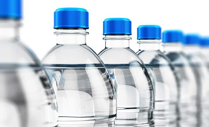 Why PET Bottles are preferred than others?