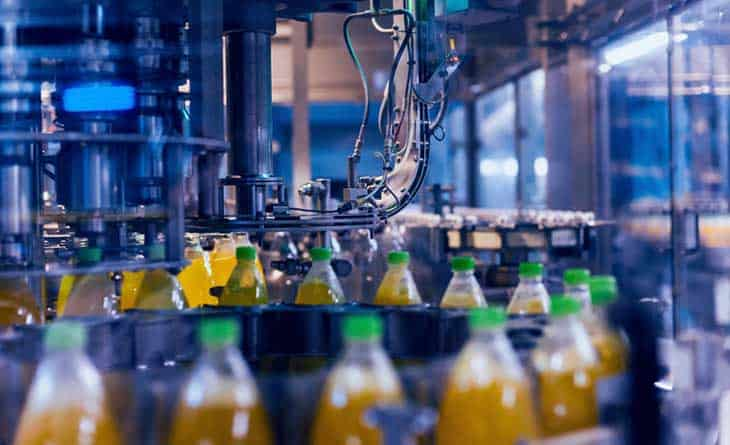 Finest Business Ideas to Start your Business in Plastic Industry or Automatic Carbonated Soda Filling Plant