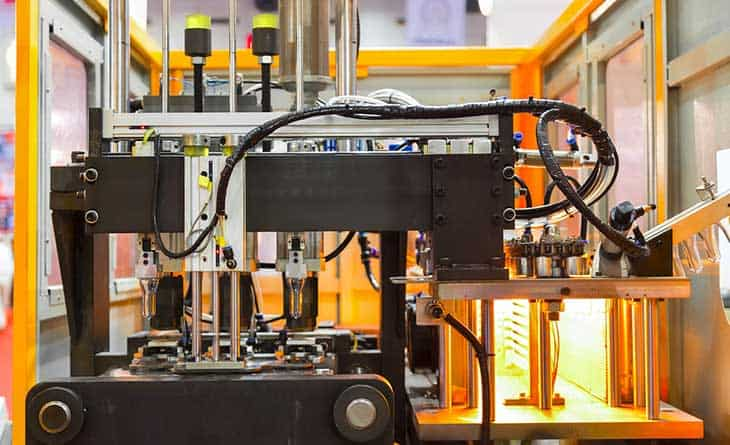 Tricks of Plastic Bottle Manufacturing with Blow Molding